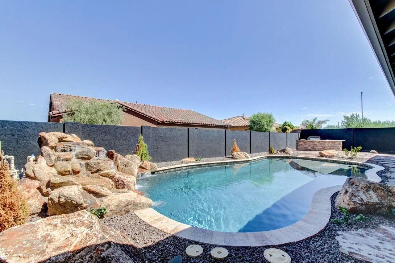 best pool builders phoenix az