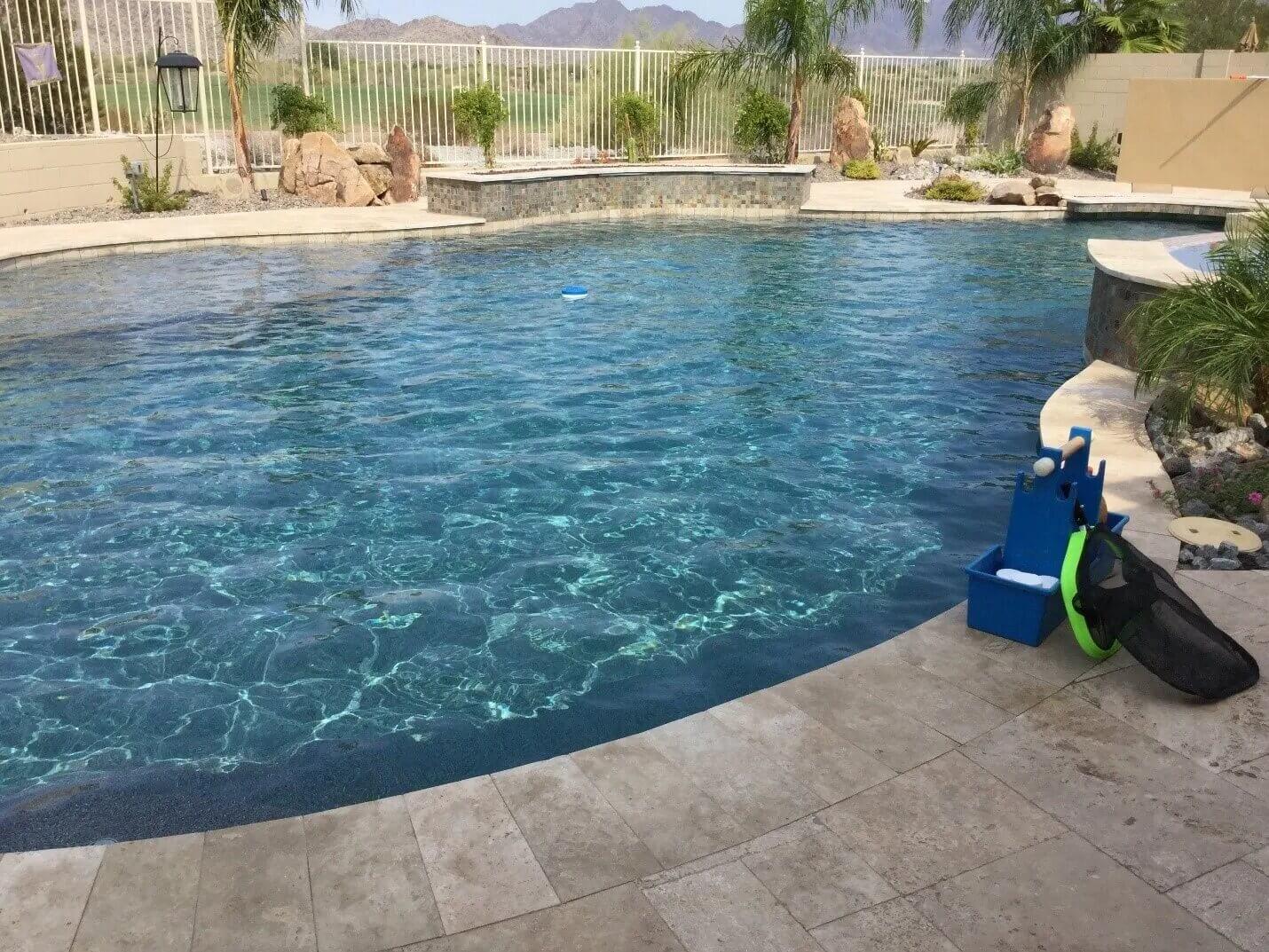 pool builders near me