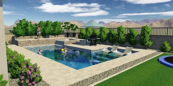 local pool builders